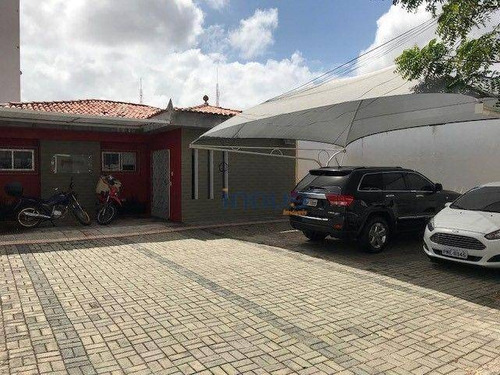 Prédio À Venda, 350 M² Por R$ 1.399.000,00 - Dionisio Torres - Fortaleza/ce - Pr0002