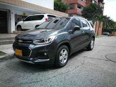 Chevrolet Tracker Automática Full Equipo 2017