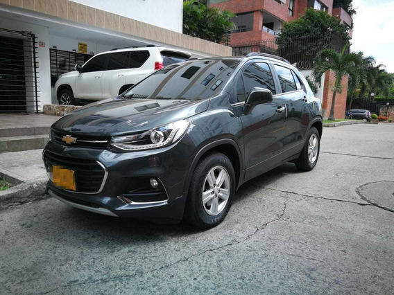 Chevrolet Tracker Automática Full Equipo 2017