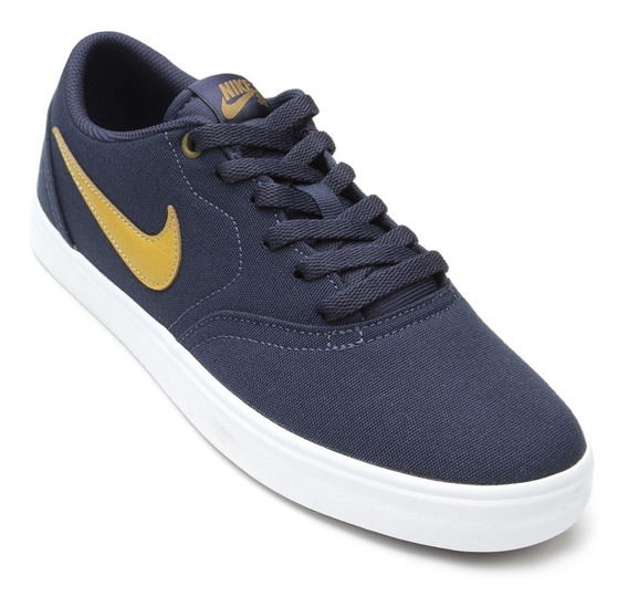 Tenis Nike Sb Check Solar Canvas Original
