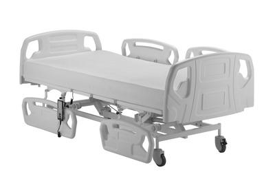Aluguel De Cama Hospitalar Motorizada Elétrica Nova