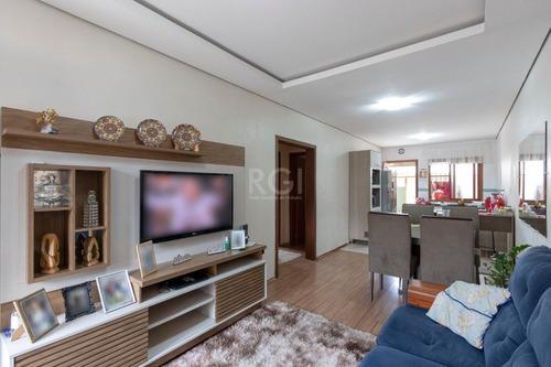 Casa Em Vila Nova Com 3 Dormitórios - Lu265313