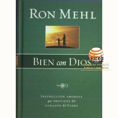 Imagen 1 de 1 de Bien Con Dios (ed. Bolsillo)