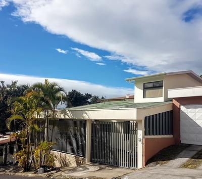 Se Vende Casa San Rafael Montes De Oca