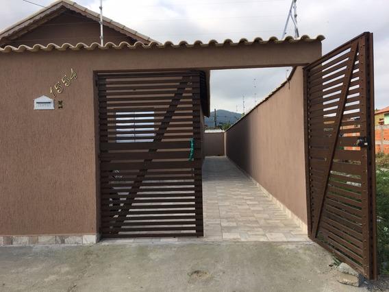 570-casa Com 49 M² ,no Bairro Nova Itanhaém