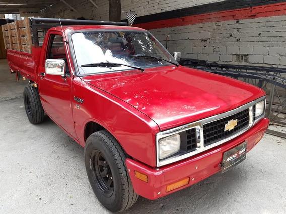 Chevrolet Luv Modelo 1983