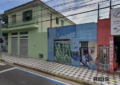 Salão Para Alugar, 125 M² Por R$ 1.500,00/mês - Cerrado - Sorocaba/sp - Sl0031