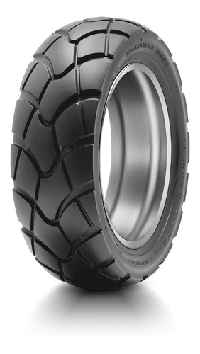 Cubierta 120 80 18 D604 Dunlop Tornado Beta Japon Riderpro ®