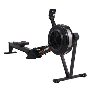 Simulador Remo Indoor Seco Rower 10 Níveis Rope Store