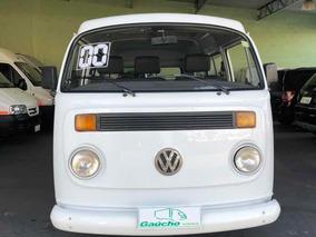 Volkswagen Kombi 1.6 3p Gasolina 2000 Passageiro
