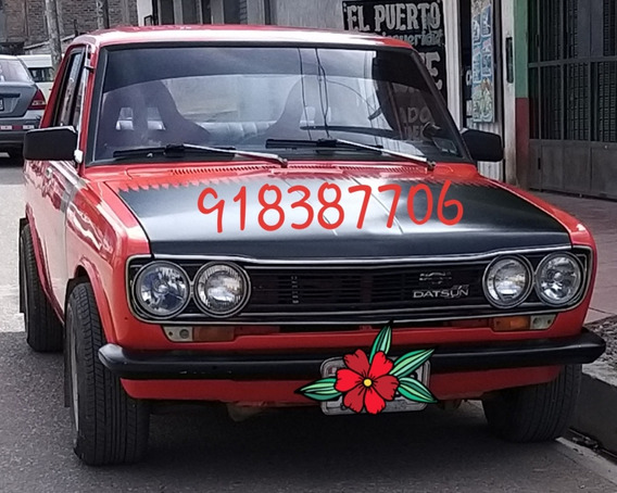 Datsun Sedan Rs