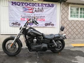 Harley-davidson 1450cc Dyna Street Bob