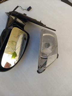 Espejo Elecrtico Ford Focus