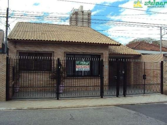 Venda Casa 2 Dormitórios Centro Guarulhos R$ 1.500.000,00 - 16203v