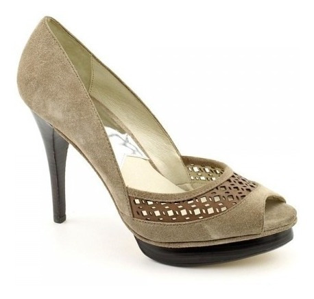 Tallas Plus Mujer Michael Kors Zamara Zapato Us 10