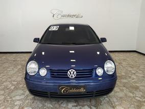 Volkswagen Polo Sedan 1.6 8v 2003