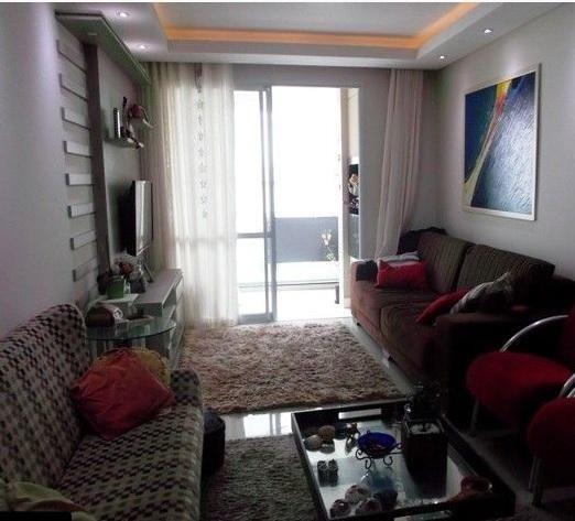 Apartamento Em Parque São Jorge, Florianópolis/sc De 128m² 4 Quartos À Venda Por R$ 790.000,00 - Ap182059