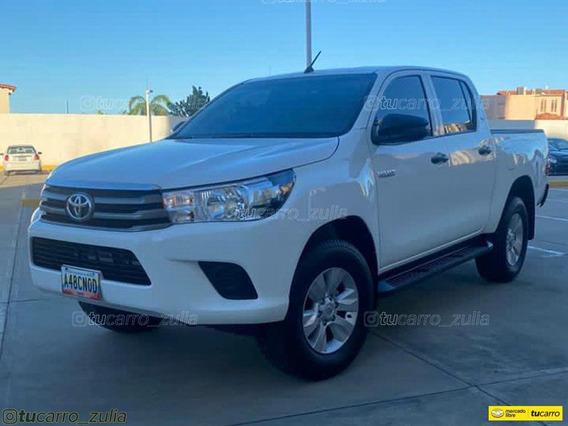 Toyota Hilux 2018 Sinc