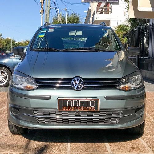 Volkswagen Suran 1.6 Comfortline 2011