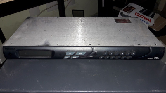 Comrex Matrix 1u Rack Mount Telephone Isdn Codec