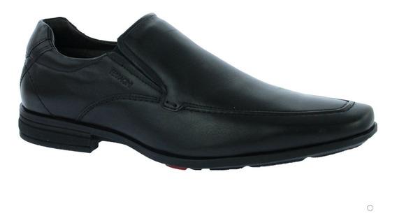 Sapato Ferracini Em Couro - 5986-511g