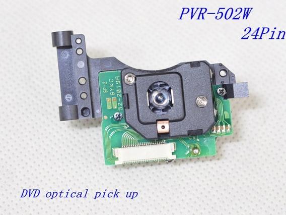 Pvr502w 24vias - Pvr502w Unidade Otica Conector Estreito