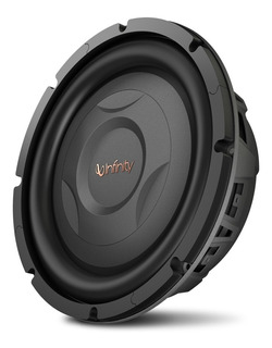 Subwoofer Infinity Reference 1000s Carro, 10 200w(rms)