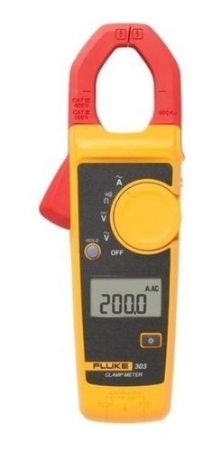 Pinza Amperometrica Fluke 303 600a