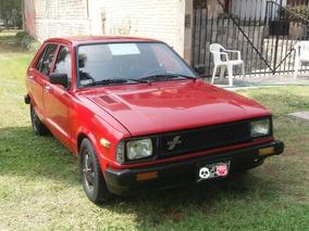 Daihatsu Charade Giol 1982