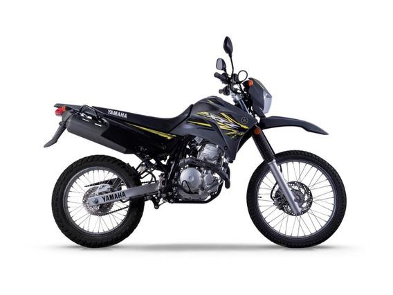 Yamaha Xtz 250 Plan Ahora 12 Entrega Ya !!!