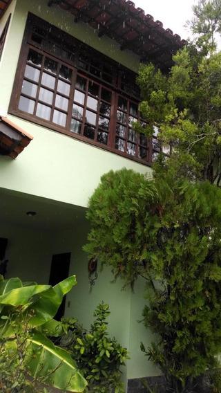 Casa Em Maria Paula, São Gonçalo/rj De 100m² 4 Quartos À Venda Por R$ 698.000,00 - Ca244147