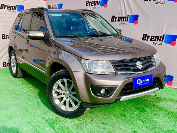 Suzuki Grand Nomade Glx Awd 2.4 Aut 2016