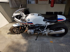 Bmw R Nine T Racer 1200cc 2017