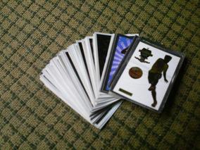 59 Figurinhas Metalizadas Brasileiro 2014 Leia O Anuncio