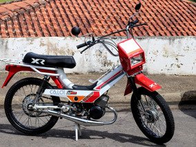 Caloi Mobylete 75cc