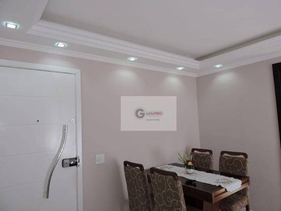 Apartamento Com 2 Dormitórios À Venda, 48 M² Por R$ 247.900 Rua Victório Santim, 2798 - Itaquera - São Paulo/sp - Ap0058