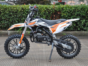Mini Moto 49cc/2t / Partida Manual