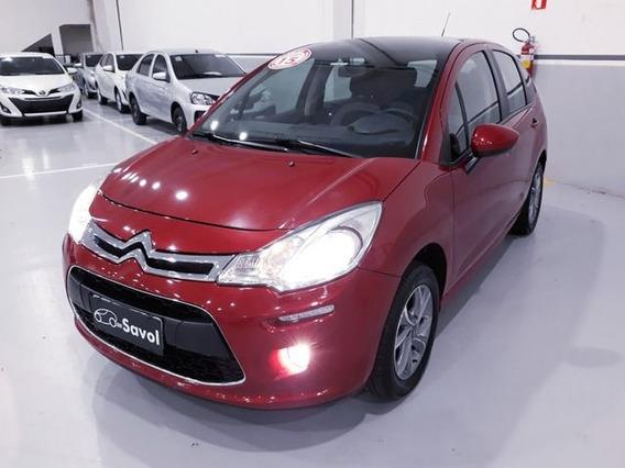 Citroën C3 Tendance 1.5i 8v Flex, Ftt7664