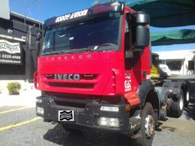 Iveco Trakker 420 Canavieiro Traçado 11/12 R$ 130.000.