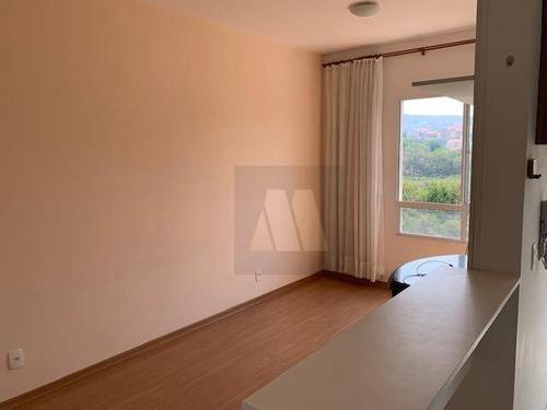 Imagem 1 de 30 de Apartamento À Venda, 56 M² Por R$ 250.000,00 - Jardim Carambeí - São Roque/sp - Ap0120