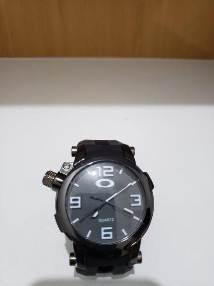 Relógio Oakley Gearbox Suíço