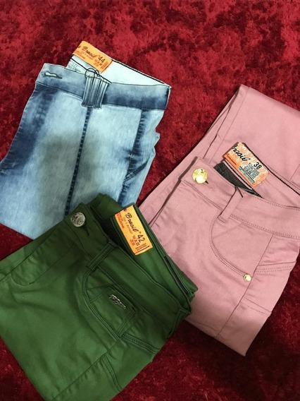 Calça Jeans Fenix