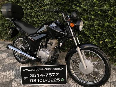 Honda Cg Ks
