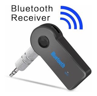 Receptor Bluetooth Manos Libres Para Automóvil