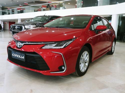 Toyota Corolla 2.0 Xei Cvt 170cv