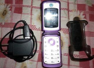Nextel Motorola I776 Prune