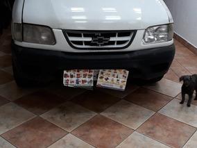 Chevrolet Blazer 4.3 V6 Dlx 5p 2000 Para Retirar Peças
