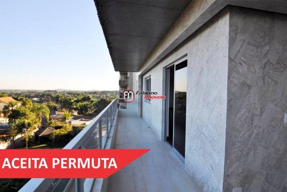 Apartamento 04 Quartos À Venda, Bairro Santa Amélia, Belo Horizonte - Mg. - 1545