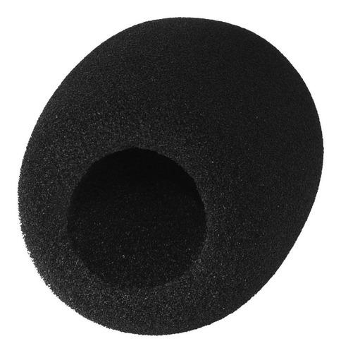 Filtro Espuma Pop Filter Anti Pop Para Microfonos Vocales