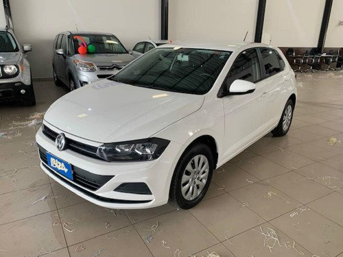 Volkswagen Polo Hatch 1.0  12v